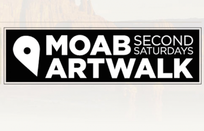 2018 Moab Art Walk