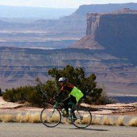 Moab Century Tour
