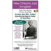 New Orleans Jazz Songfest