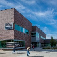 UMFA Third Saturday for Families Online