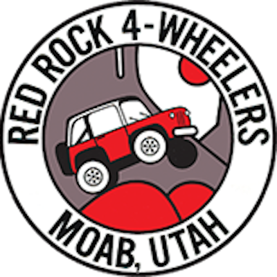 Red Rock 4-Wheelers, Inc.