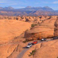 Jeep Jamboree Southern Utah Adventure 2018