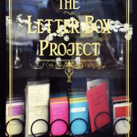 The Letter Box Project