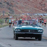 Thelma & Louise Half Marathon & Relay