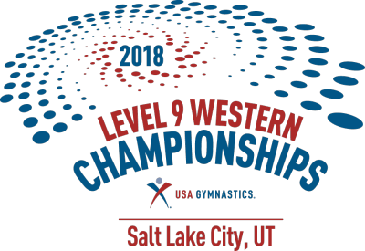 USA Gymnastics 2018 Junior Olympic Level 9 Western