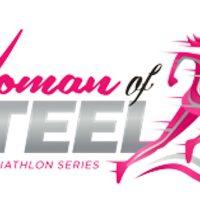 Woman Of Steel Sprint Triathlon and 5k