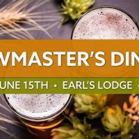 Dining Discovery: Brewmaster's Dinner
