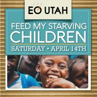 Feed My Starving Children Food Pack