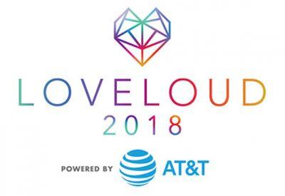 LOVELOUD 2018