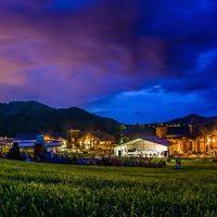Utah Symphony Under the Stars - Patriotic Pops