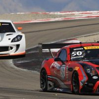 2018 Pirelli World Challenge Grand Prix of Utah