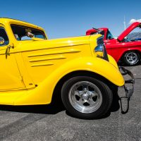 2020 Cruzer Palooza Car Show and Swap Meet-  CANCELLED