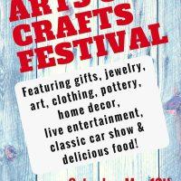 Draper City's Arts & Crafts Festival