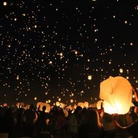 Lantern Fest 2018