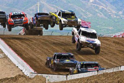 2018 Lucas Oil Off Road Racing Series