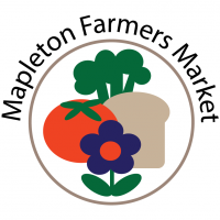 Mapleton Farmers Market 2021