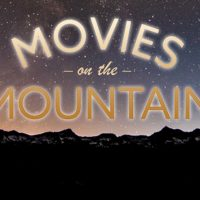 Movies on the Mountain