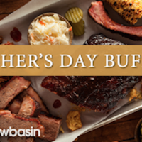2018 Father's Day BBQ Buffet