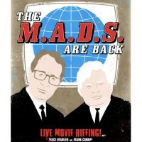 The Mads from MST3K