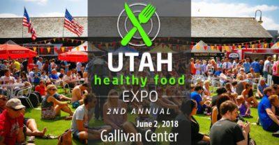 Utah Healthy Food Expo