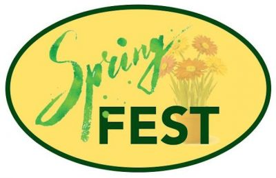 Spring Fest and Earth Day Celebration