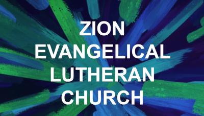 Zion Lutheran Evangelical Church