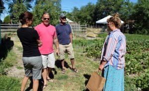 2018 Urban Garden & Farm Tour