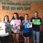 Paint Your Pet's Portrait with Best Friends