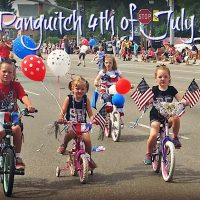 2019 Panguitch Independence Day Celebration