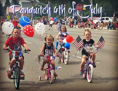 2019 Panguitch Independence Day Celebration Presented By