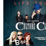 The Life Tour: Starring Boy George & Culture C...