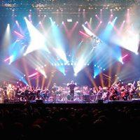 2018 Deer Valley Music Festival – The Utah Symphony Performs Windborne's Music of Pink Floyd