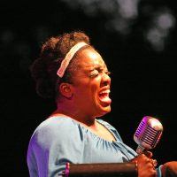 Dee-Dee Darby Duffin Quintet: Songs of the 70s