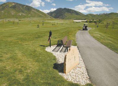Oquirrh Hills Golf Course