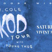 J. Cole: KOD Tour 2018