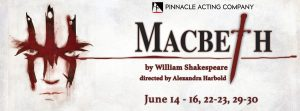 Pinnacle Acting Company discuss MacBeth