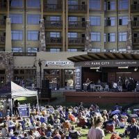 Canyons Village Concert Series