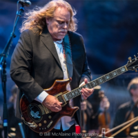Deer Valley Concert Series - Gov't Mule with Special Guest The Magpie Salute