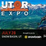 3rd Annual Utah Toyota Off-Road Expo