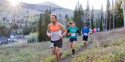 Vigor Solitude Trail Series Race #1