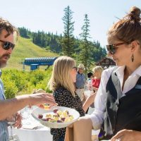 Wasatch Mountain Table Dinner - Pigs n' Pinot