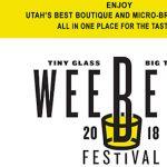 2018 WeeBEER Festival