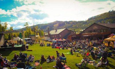 Brian Head Resort - 2018 Country Music Festival