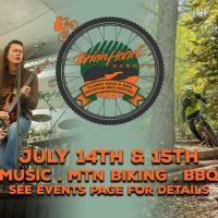 Brian Head Resort Classic Rock n' Ride