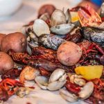 Dining Discovery: New England Clam Bake