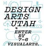 DesignArts Utah '18 - Call for Designers