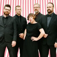 Deer Valley Concert Series - The Decemberists with...