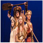 Greek Theatre: Women of Trachis