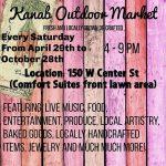Kanab Outdoor Market