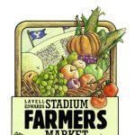 LaVell Edwards Stadium Farmers Market